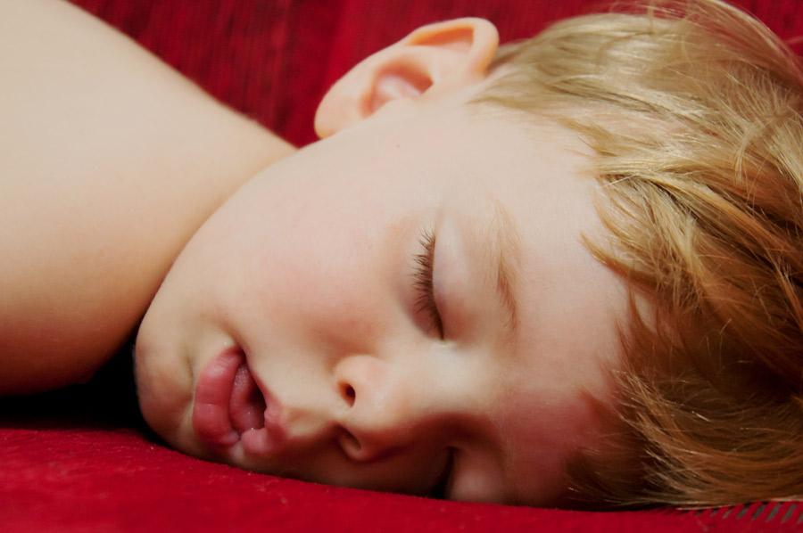 Disturbi respiratori nel sonno del bambino